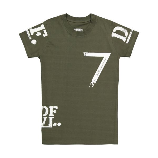 تی شرت پسرانه سون پون مدل 1391303-49