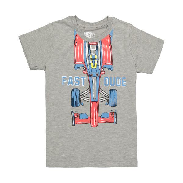 تی شرت پسرانه سون پون مدل 1391300-90