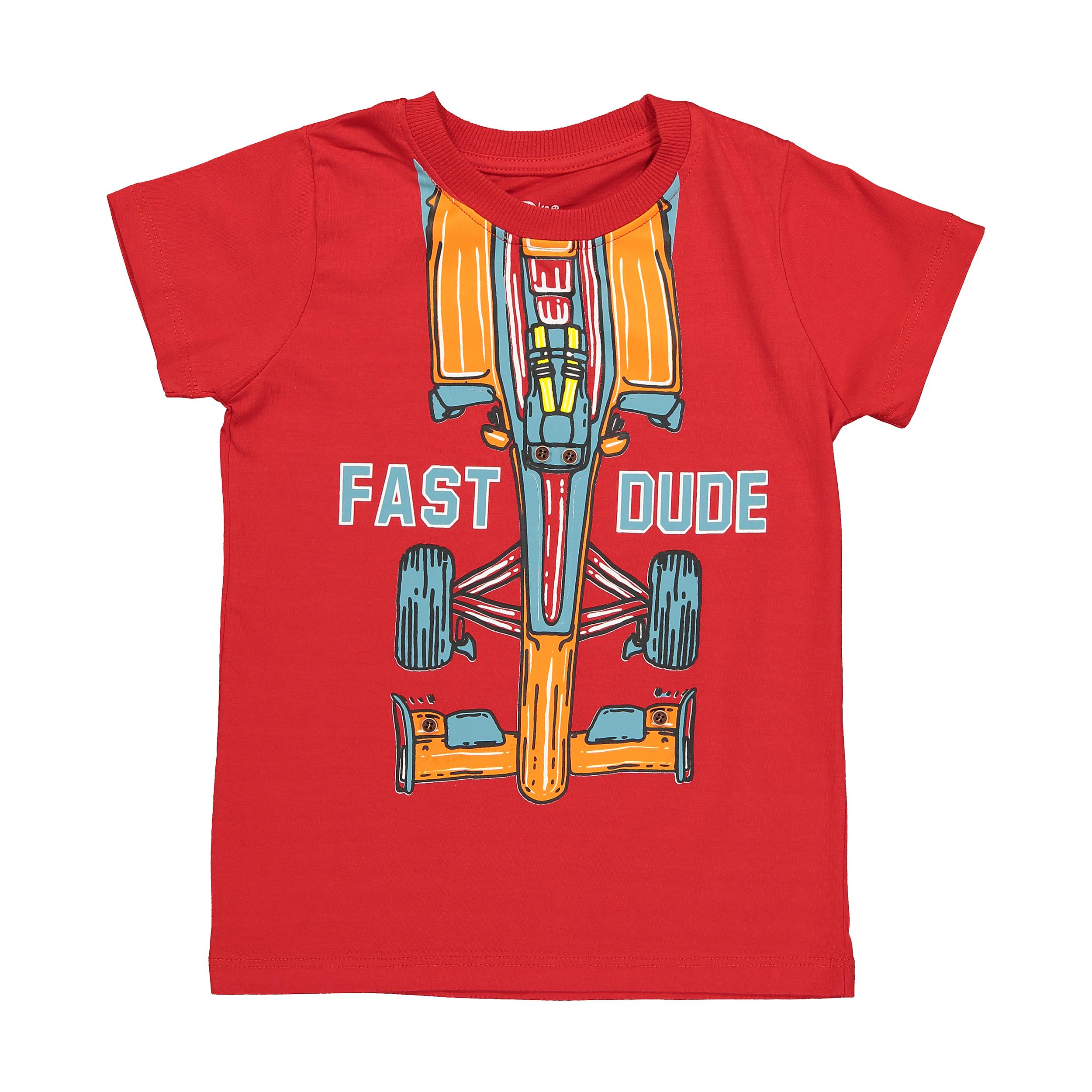 تی شرت پسرانه سون پون مدل 1391300-72