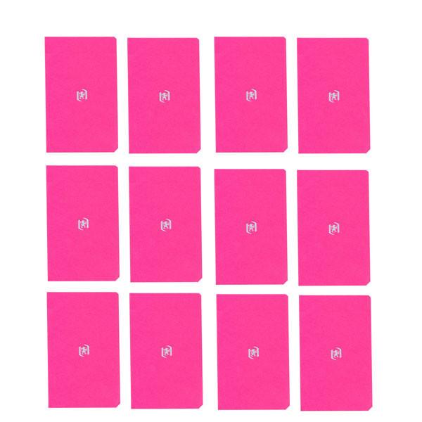 دفتر یادداشت آکسفورد مدل 12-1389 بسته 12 عددی