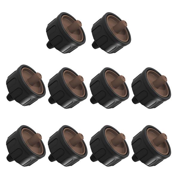 قطره چکان آبیاری یورودریپ مدل PCJ-8 بسته 10 عددی
