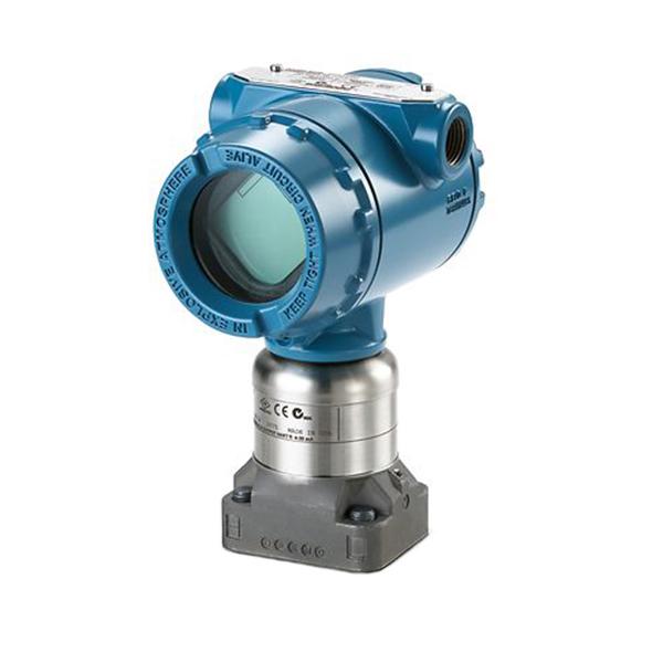 ترانسمیتر اختلاف فشار رزمونت مدل 3051S1CD2A