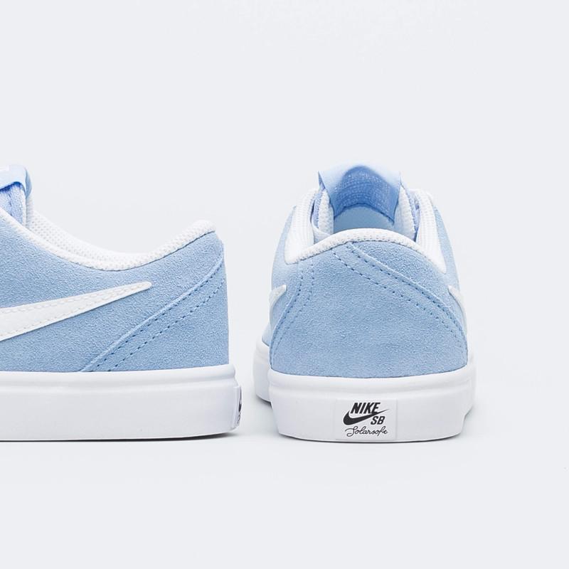 کفش راحتی مردانه نایکی مدل SB CHECK