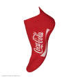 جوراب پاتریس طرح کوکاکولا مدل 2271165-72 thumb 1