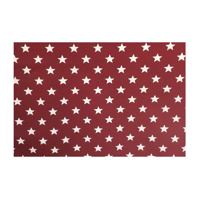 پارچه ملحفه طرح ستاره کد 400