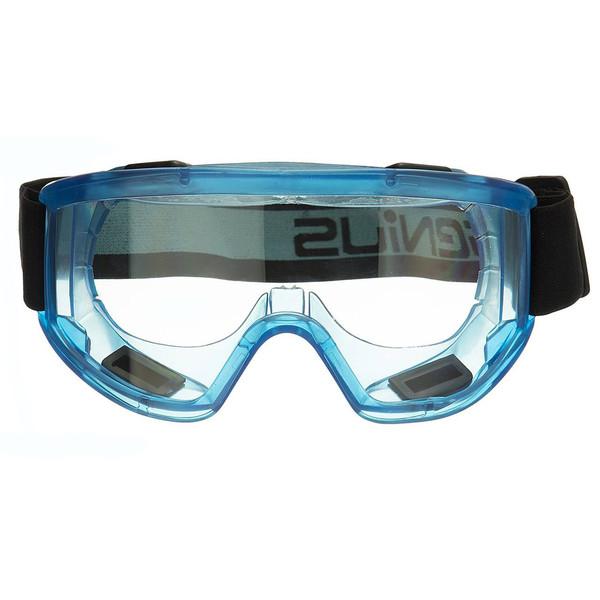 عینک ایمنی جنیوس مدل Q100