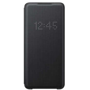 کیف کلاسوری سامسونگ مدل LED VIEW مناسب برای گوشی موبایل سامسونگ Galaxy S20 Plus