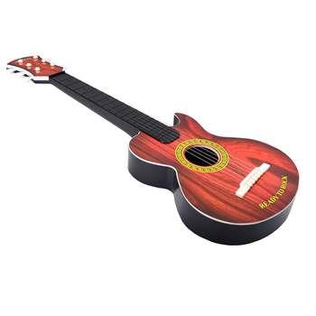 بازی آموزشی طرح گیتار مدل چوب