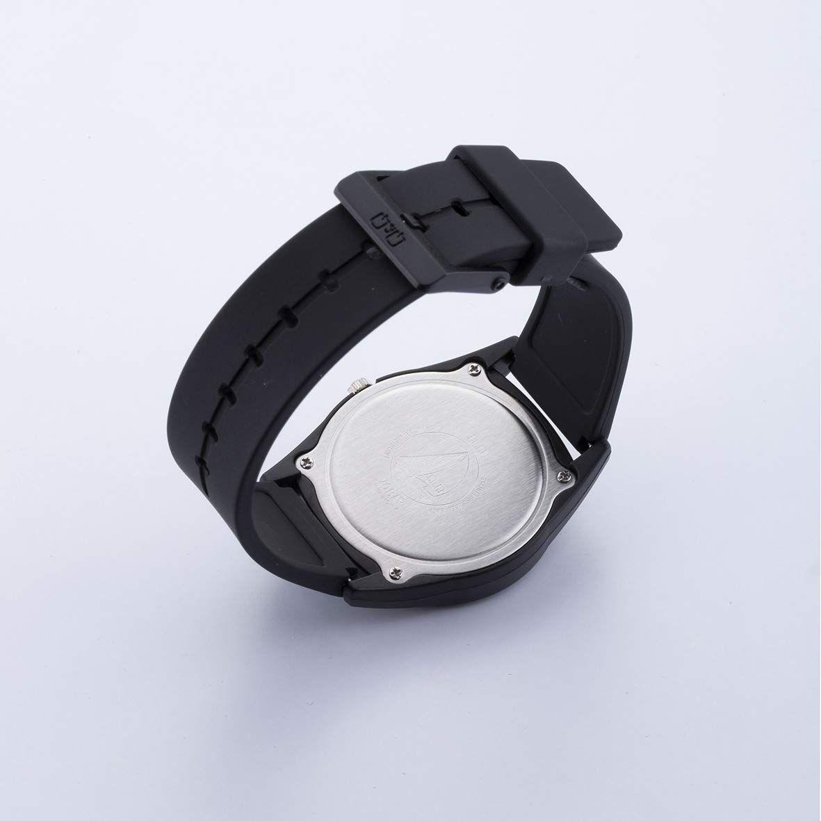 ساعت مچی عقربه ای مردانه کیو اند کیو مدل vs22j015y              خرید (⭐️⭐️⭐️)