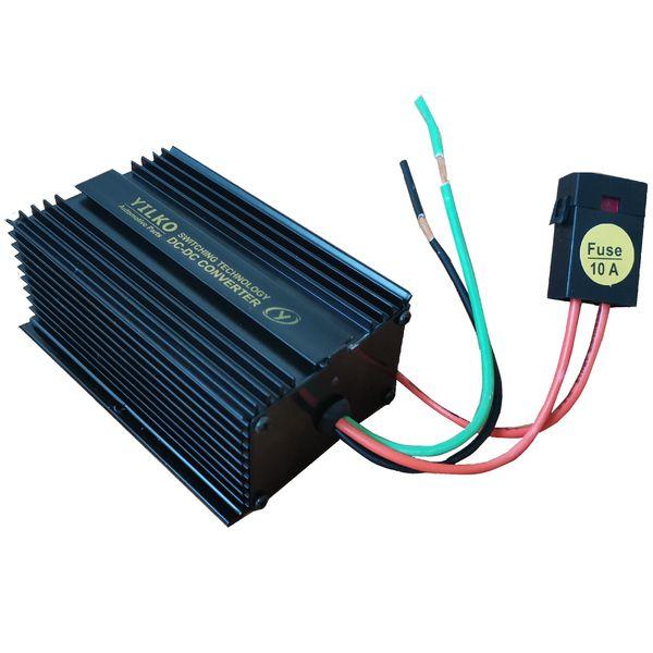 تخفیف خریدمبدل برق خودرو ییلکو مدل YK24_12_20