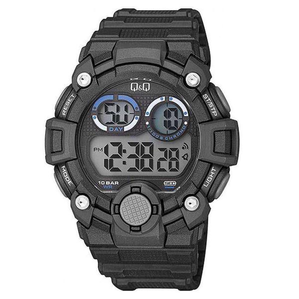 ساعت مچی دیجیتال مردانه کیو اند کیو مدل  m162j002y