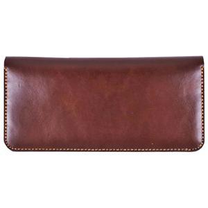 کیف پول چرمی ونوم مدل CM01002