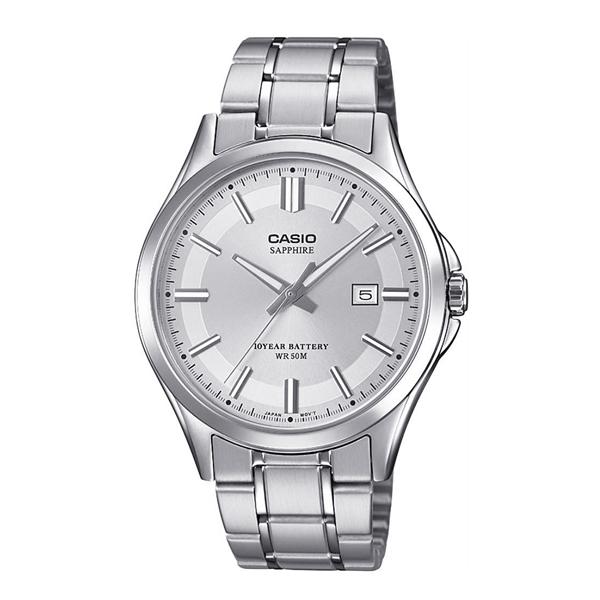 ساعت مچی عقربه ای مردانه کاسیو مدل MTS-100D-7AVDF              خرید (⭐️⭐️⭐️)