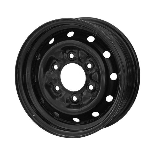 رینگ چرخ مدل 5205 سایز 14 اینچ مناسب برای مزدا 2000 غیر اصل