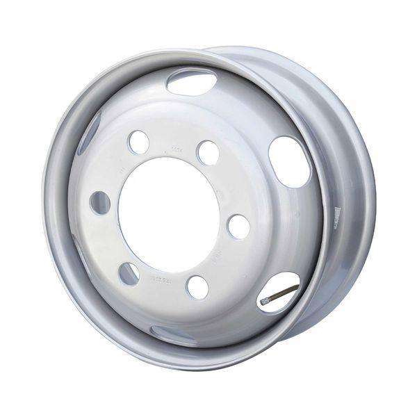 رینگ چرخ مدل 1514 سایز 17.5 اینچ مناسب برای ایسوزو