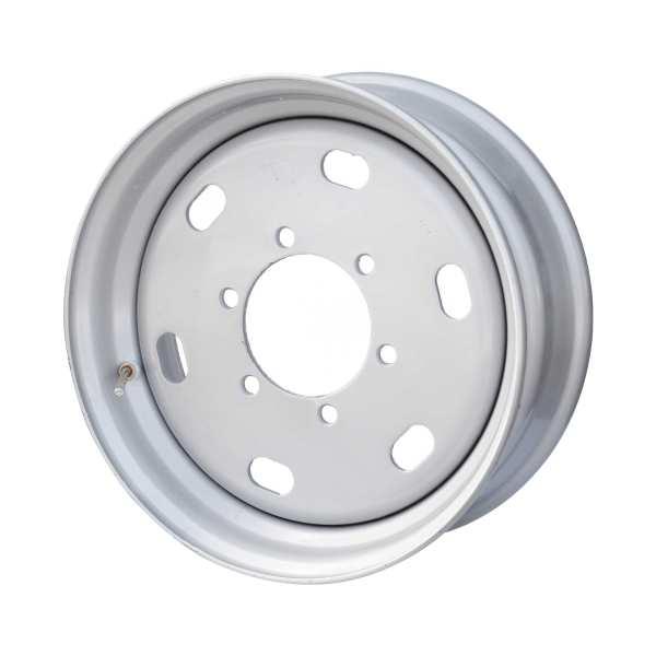 رینگ چرخ مدل 1518 سایز 17.5 اینچ مناسب برای نیسان