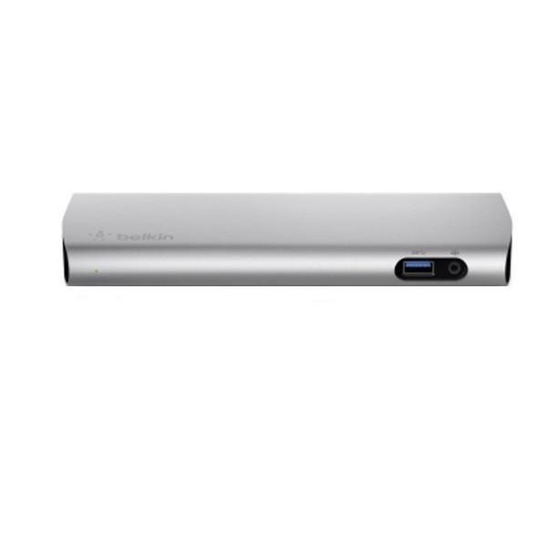 هاب 9 پورت USB 3.0 بلکین مدل F4U093vf