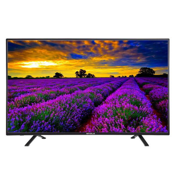 تلویزیون ال ای دی سینگل مدل 3218 سایز 32 اینچ