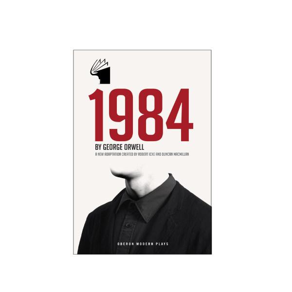 کتاب 1984 اثر George Orwell انتشارات معیار علم
