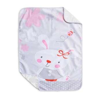زیرانداز تعویض نوزاد مدل bunny کد101