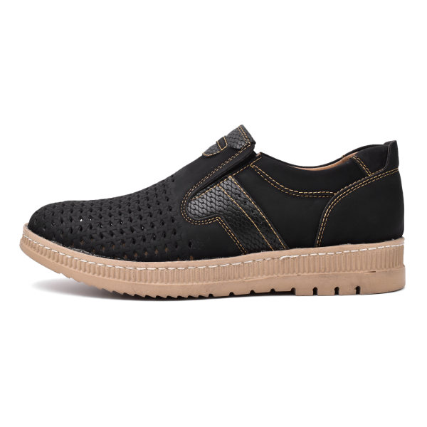 کفش روزمره مردانه مدل گلف کد 6872
