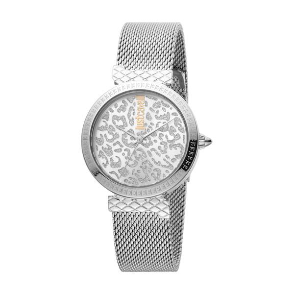 ساعت مچی عقربه ای زنانه جاست کاوالی مدل JC1L092M0055