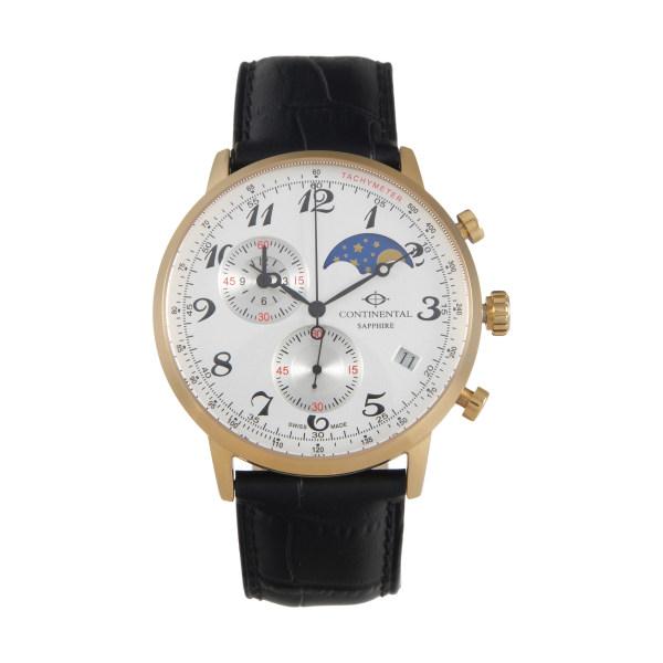 ساعت مچی عقربه ای مردانه کنتیننتال مدل 18502-GC254720