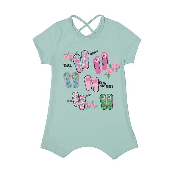 تی شرت دخترانه سون پون مدل 1391275-53