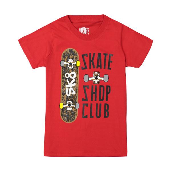 تی شرت پسرانه سون پون مدل 1391295-72