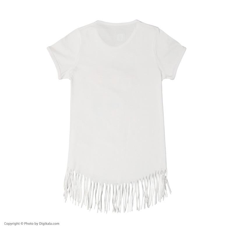 تی شرت دخترانه سون پون مدل 1391276-01