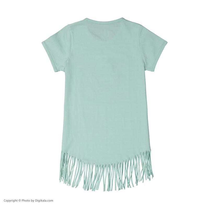 تی شرت دخترانه سون پون مدل 1391276-53