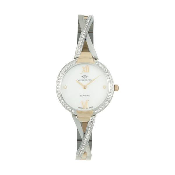 ساعت مچی عقربه ای زنانه کنتیننتال مدل 16601-LT312531