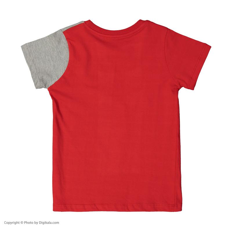 تی شرت پسرانه سون پون مدل 1391297-59