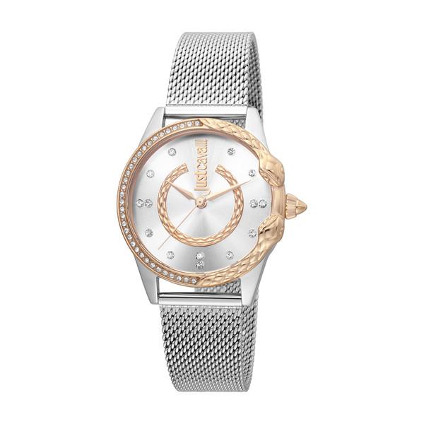 ساعت مچی عقربه ای زنانه جاست کاوالی مدل JC1L095M0105