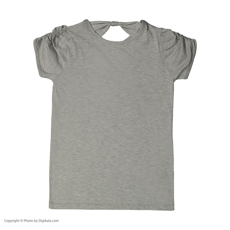 تی شرت دخترانه سون پون مدل 1391288-90