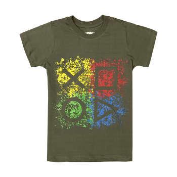 تی شرت پسرانه سون پون مدل 1391289-49