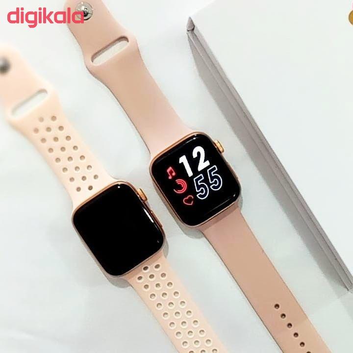 ساعت هوشمند مدل T55 main 1 3