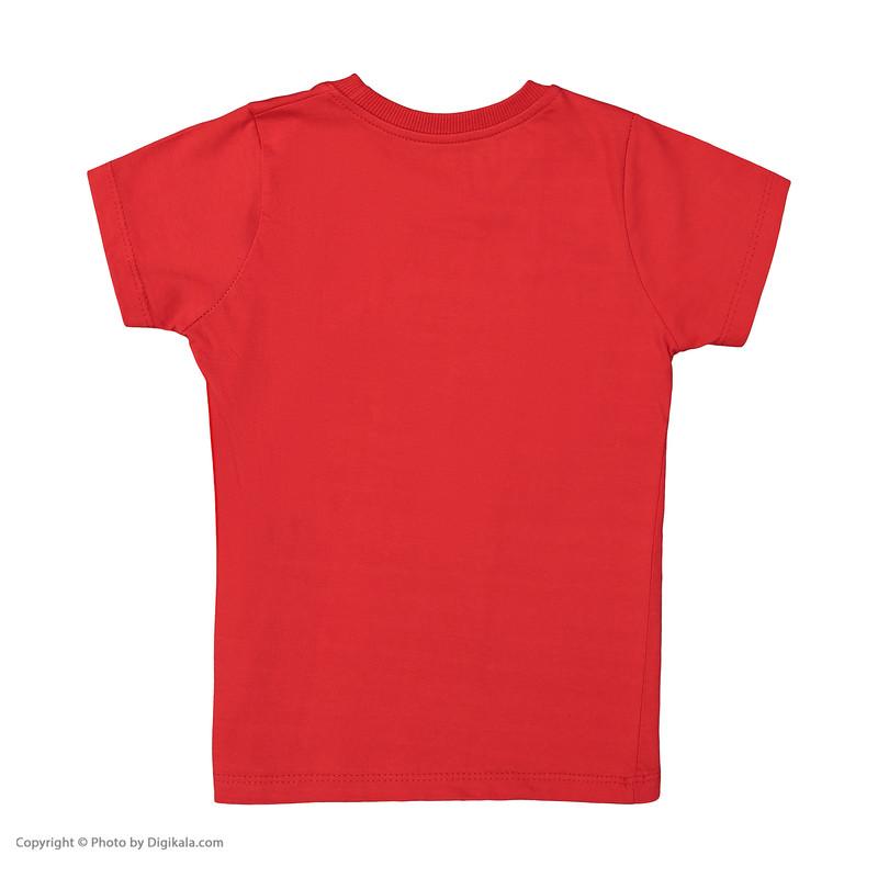 تی شرت پسرانه سون پون مدل 1391296-72