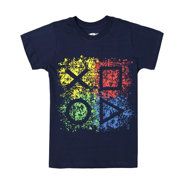 تی شرت پسرانه سون پون مدل 1391289-59