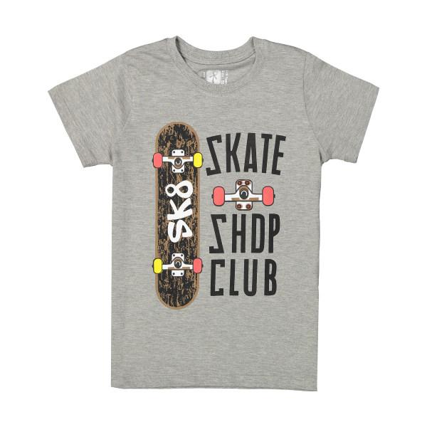 تی شرت پسرانه سون پون مدل 1391295-90