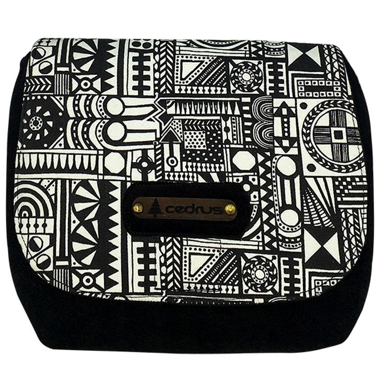 خرید                      کیف رو دوشی سدروس مدل باتیک