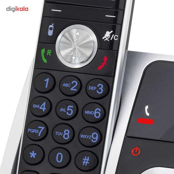 تلفن بی سیم آلکاتل مدل XP1050