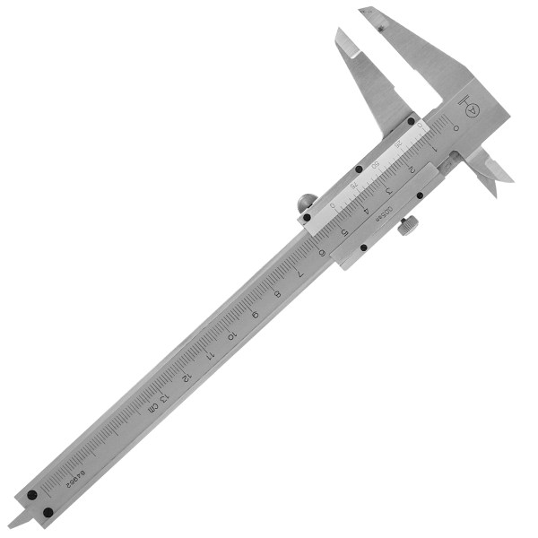 کولیس مدل وارنیر گستره 0-150 میلی متر