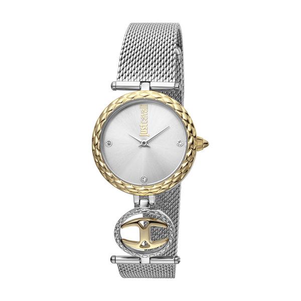 ساعت مچی عقربه ای زنانه جاست کاوالی مدل JC1L103M0085