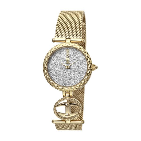 ساعت مچی عقربه ای زنانه جاست کاوالی مدل JC1L103M0105