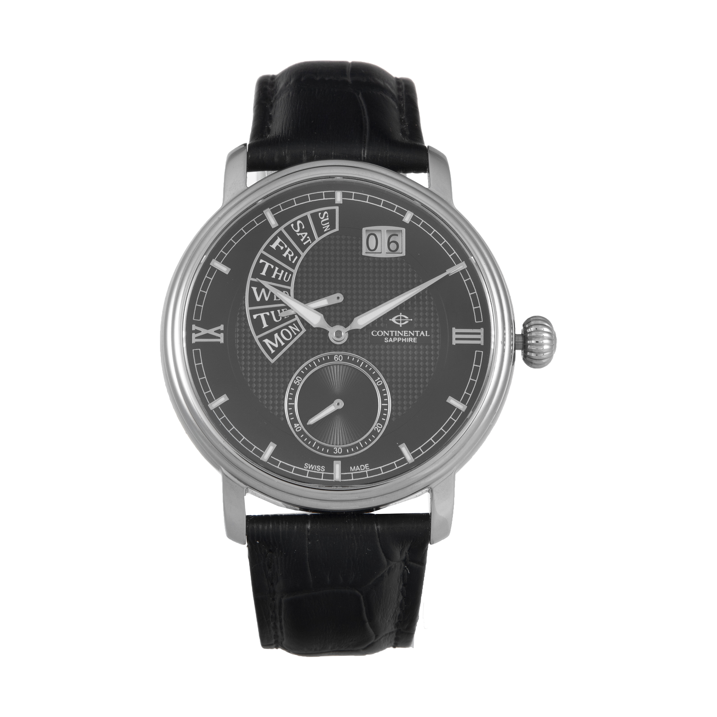 ساعت مچی عقربه ای مردانه کنتیننتال مدل 19240-GR154430