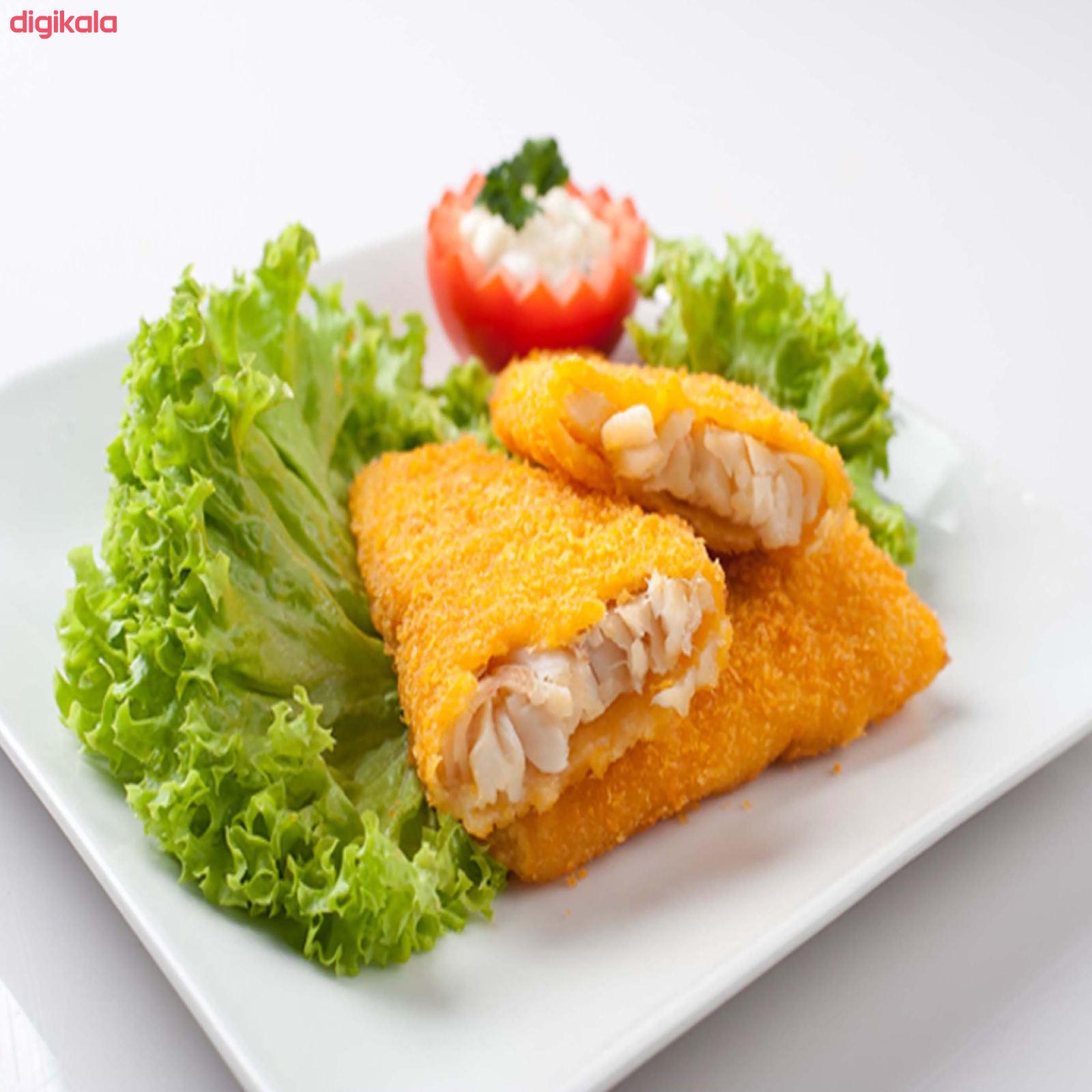 فیله سوخاری ماهی مارین - 500 گرم main 1 1