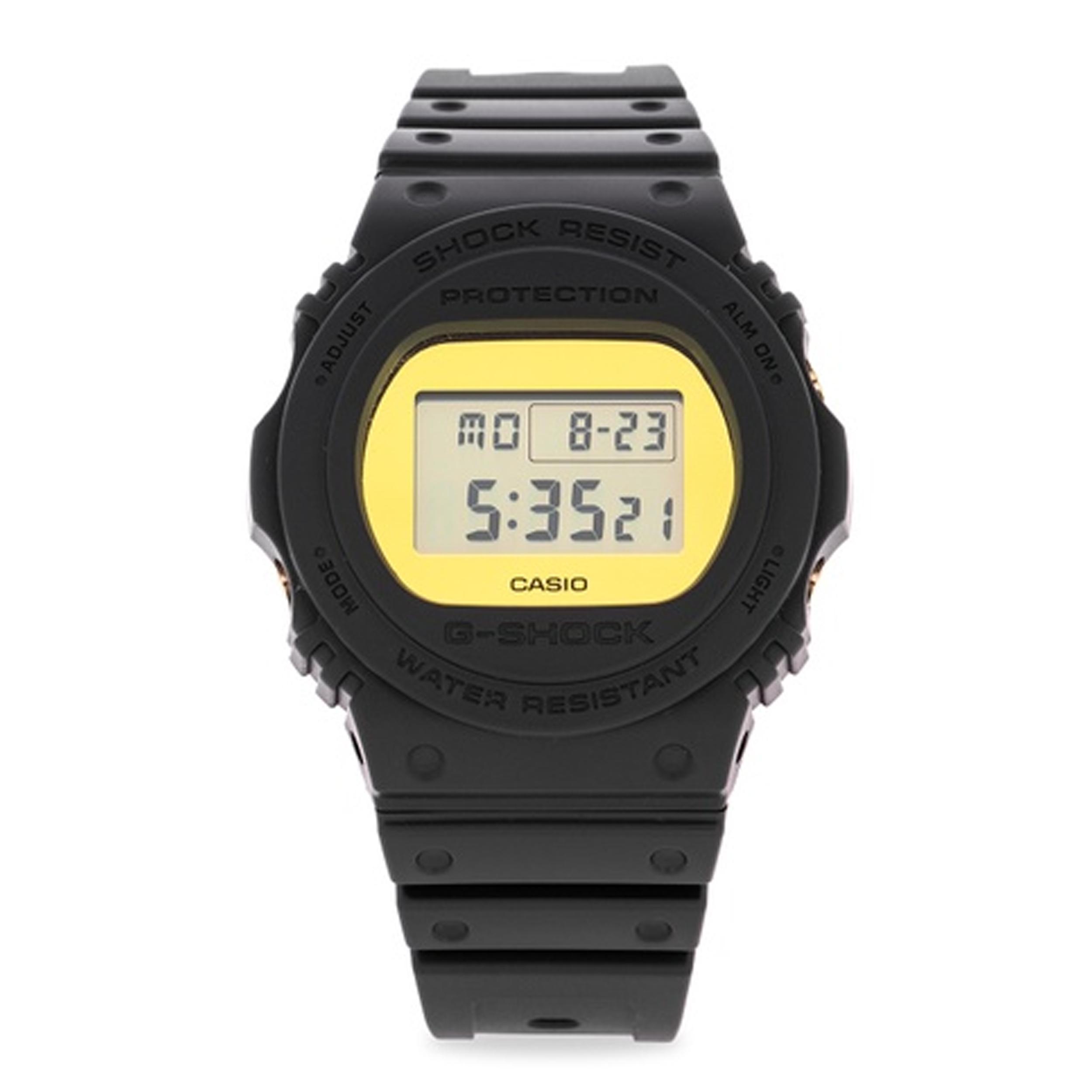 ساعت مچی دیجیتال کاسیو مدل DW-5700BBMB-1DR             قیمت