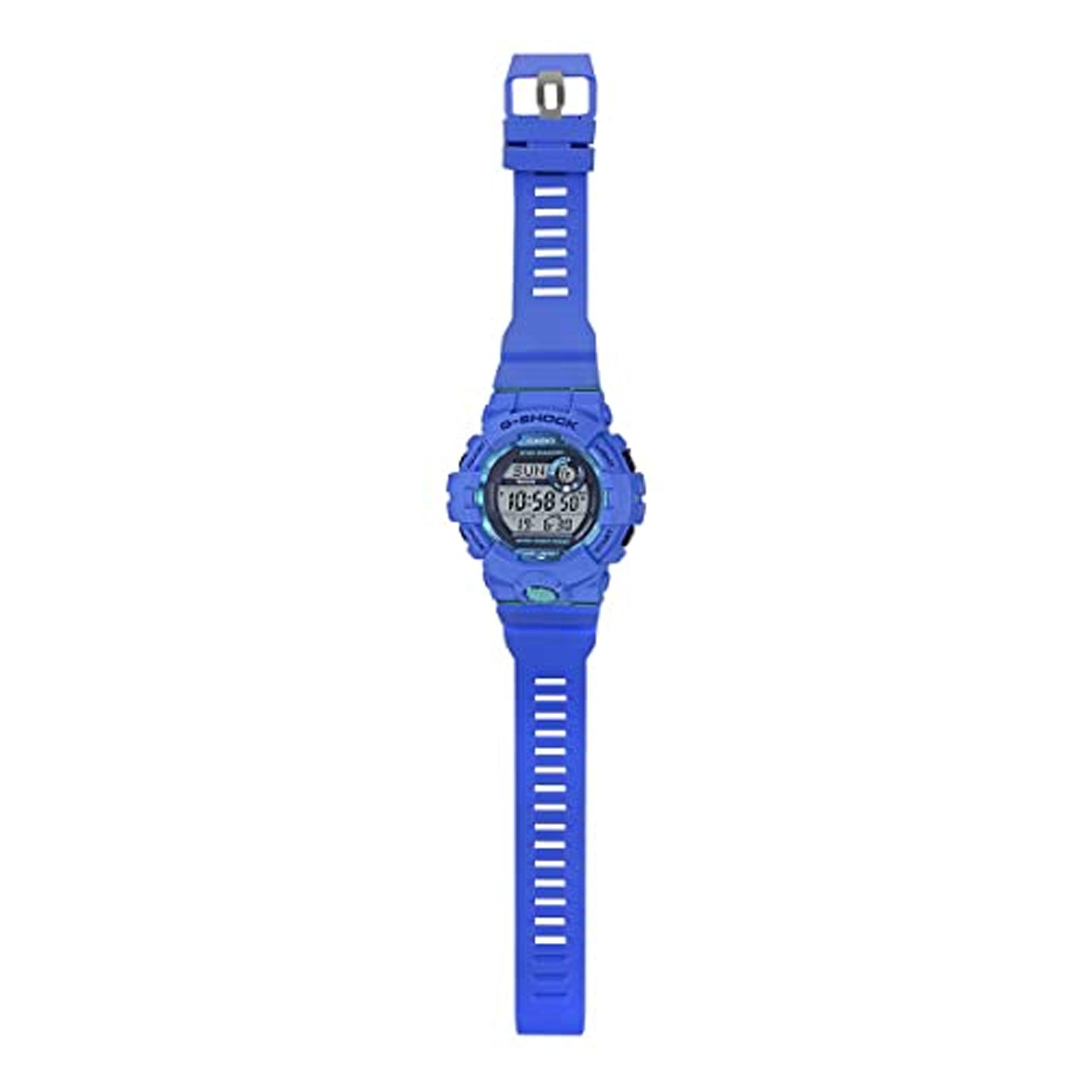 ساعت مچی دیجیتال کاسیو مدل GBD-800-2DR             قیمت