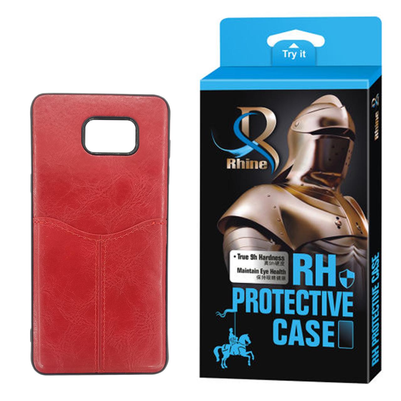 کاور راین مدل R_CT مناسب برای گوشی موبایل سامسونگ Galaxy Note 5
